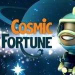 Cosmic Fortune Slot free spins bonus review