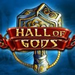 Hall of Gods Slot review bonus free pins