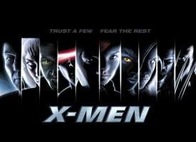 X Men Slot review free spins bonus