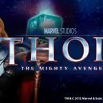 Thor The Mighty Avenger Slot bonus review free spins