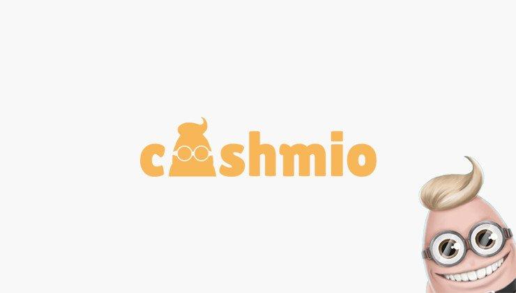 cashmio free spins bonus
