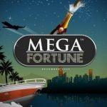 Mega Fortune Slot bonus free spins