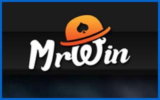 MrWin No Deposit Free Spins