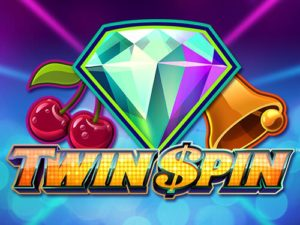 Twin Spins Slot No Deposit Free Spins