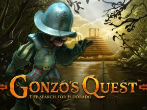 Gonzo's Quest Slot Free Spins
