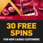 Betfair 30 free spins no deposit keep what you win